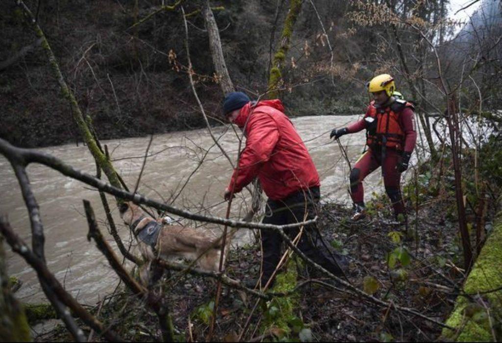 Francuska : Dvoje male dece sa teritorije Srbije se udavilo u reci
