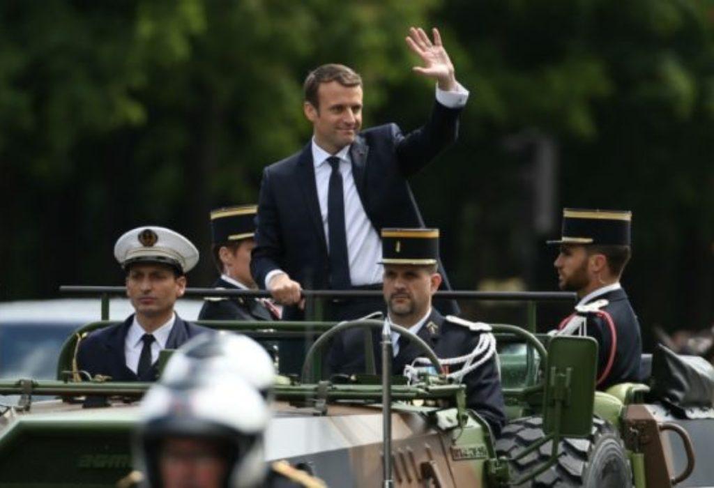 Planiran atentat na francuskog predsednika
