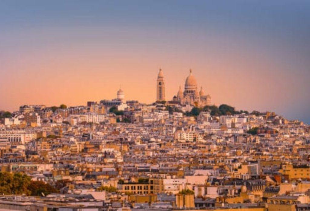 Pariz : Izdaje se stan od 01.januara