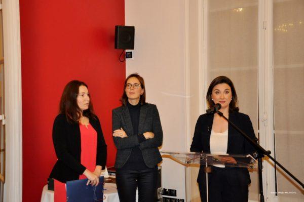 (FOTO)PARIZ : Obeleženo 180 godina diplomatskih odnosa Francuske i Srbije u narodnoj skupštini