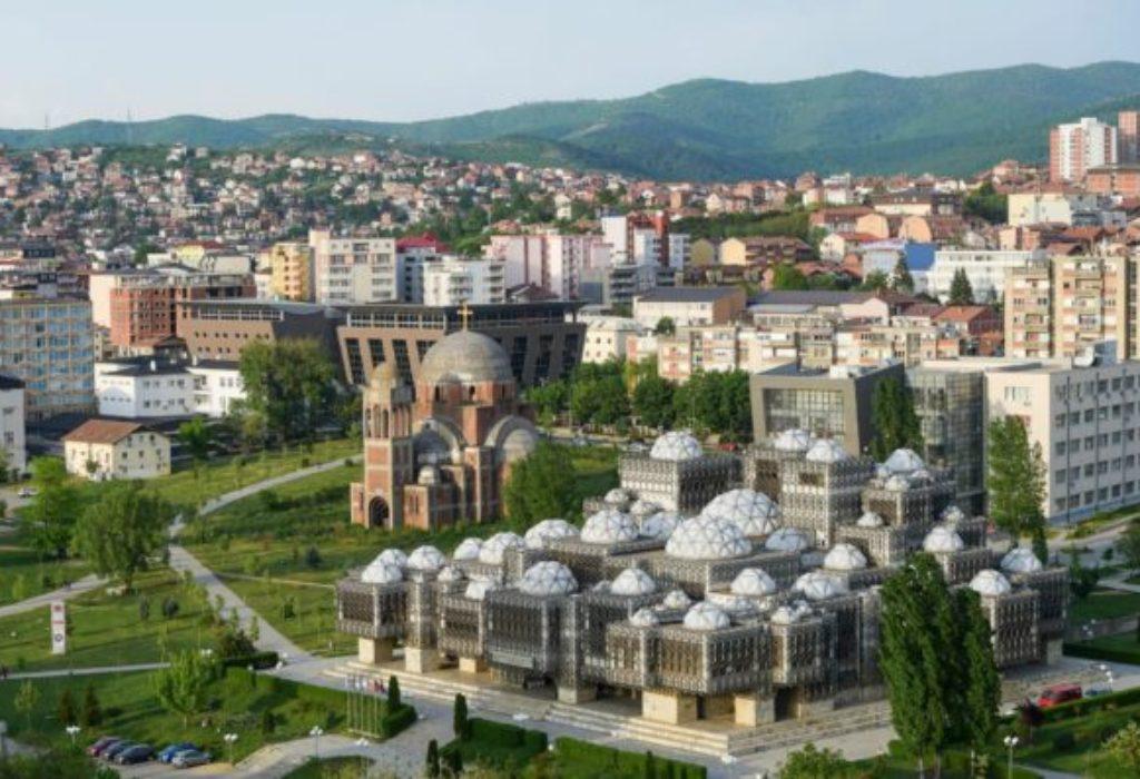 Un ex-ministre serbe du Kosovo condamné à 2 ans de prison pour avoir critiqué l'intervention de l'OTAN