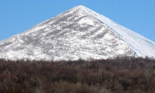 SERBIE : il existe une pyramide peu connue Europe