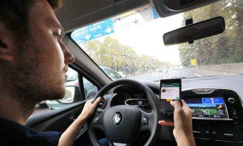 Francuska : Ovo su nova pravila u saobraćaju od 01.januara
