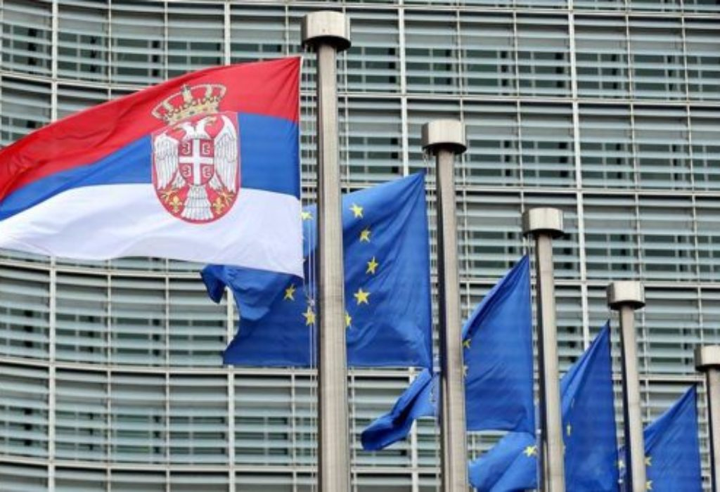 Srbija se nada da će Francuska dopustiti otvaranje četiri poglavlja u decembru