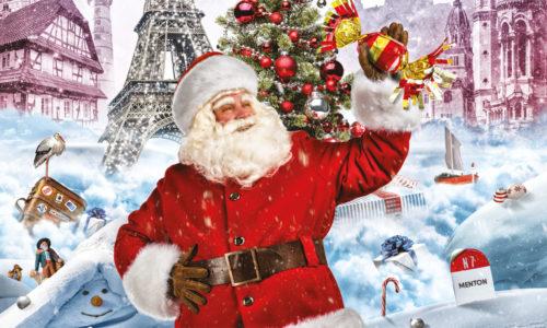 """Francuska : Sve se manje govori """"Srećan Božić"""" a sve više """"Srećan praznik"""""""