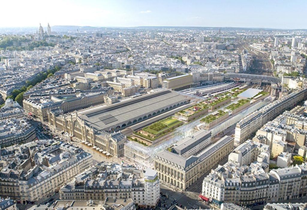 Pariz X : Izdaje se stan od 42m2