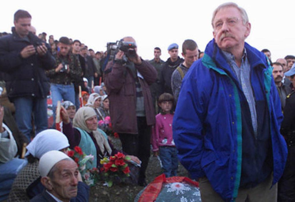 «Genocid je bio nad Srbima». Finska političarka bez dlake na jeziku