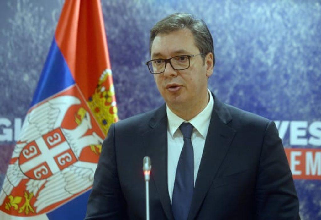 Svetski lideri čestitali Novu godinu Vučiću. Čestitka Angele Merkel je drugačija od ostalih
