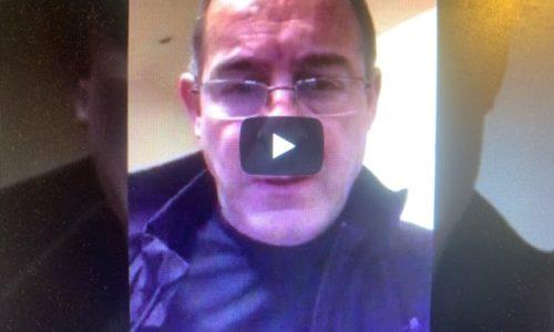 (VIDEO)Pariz : Rajka nasamarili prevoznici? Evo šta vam poručuje