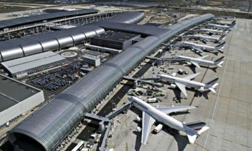 Bez letova Beograd-Pariz ove kompanije