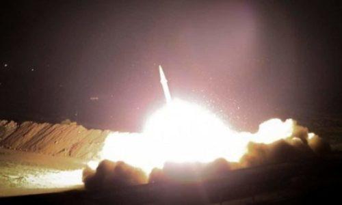 (VIDEO)HITNO. Iran noćas napao američke baze. Da li je ovo uvod u rat svetskih razmera?