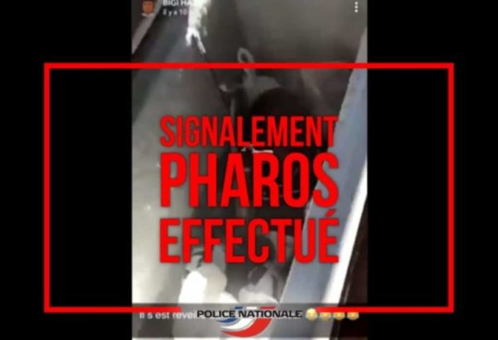 (VIDEO)UŽAS. Francuska : Uplakano dete u zamrzivaču. Otac uhapšen