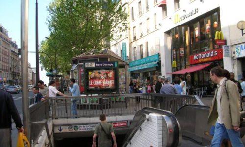 Pariz : Srpski dečak se juče vratio u školu. Deca priznala ali stižu pretnje
