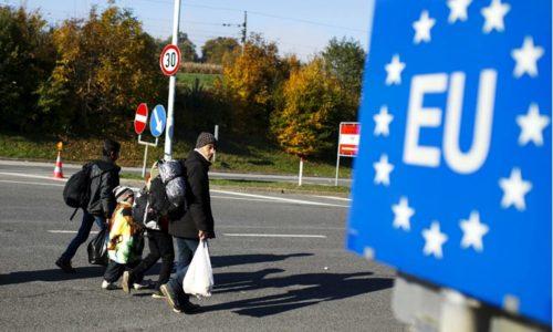 SRBIJA : Sve više Srba odlazi iz zemlje, sve više migranata ulazi u zemlju