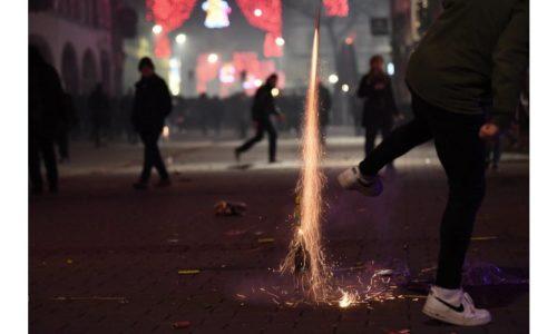 Francuska : Zapalio petardu i sve se završilo tragično