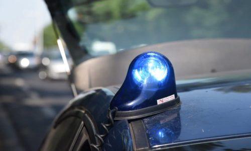 Francuska : PAŽNJA. Lažni policajci napadaju na autoputu