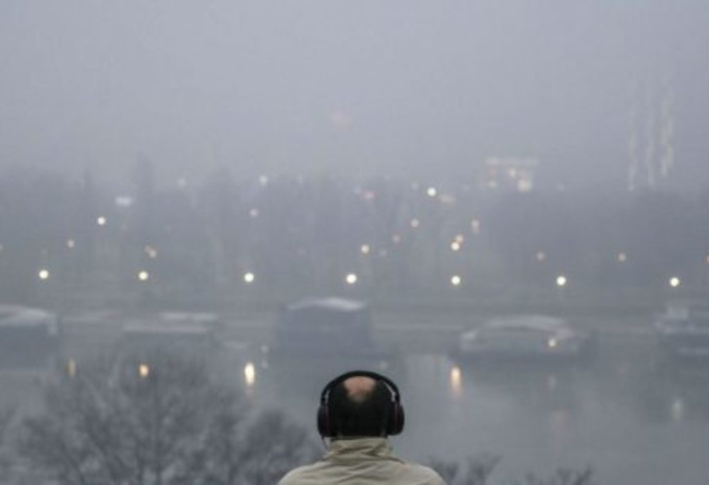 La pollution. La France va aider la Serbie