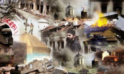 Qui se soucie du sort des Serbes du Kosovo et des chrétiens des Balkans?