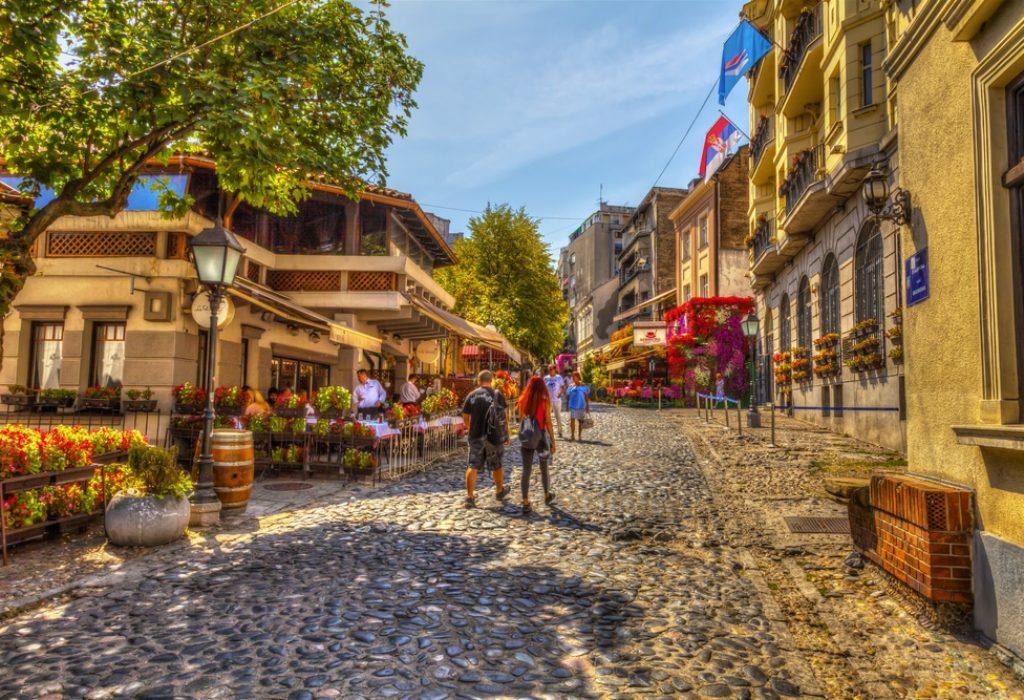 (VIDEO)La Serbie d'aujourd'hui est l'héritière d'une longue histoire, et ses traditions perdurent