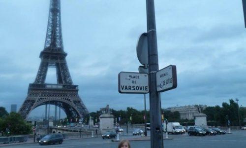 Pariz : Napravio prekršaj, psovao policajce pa se onda desilo ovo
