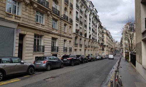 Pariz : TRAGEDIJA. Devojčica i pored svih pokušaja nije uspela da se izvuče