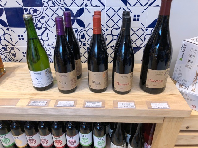 (VIDEO)Francuska Vinarija : des vins serbes de vignerons bourguignons