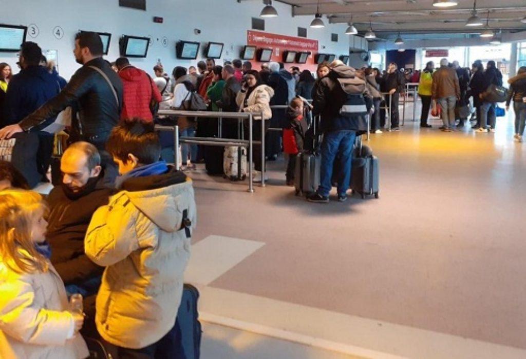 Upozorenje za sve koji lete sa aerodroma Beauvais