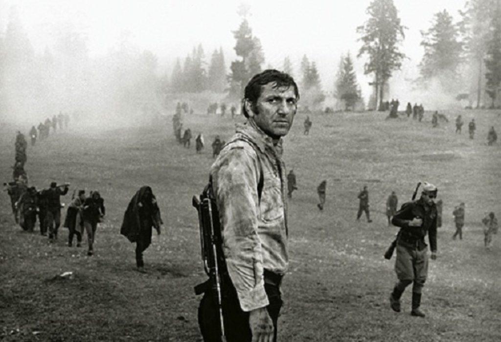 (VIDEO)Les légendes ne meurent jamais-Velimir Bata Živojinović, le plus grand acteur serbe de tous les temps