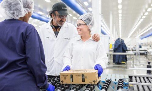 Gazda koji zaradu svoje firme deli sa radnicima