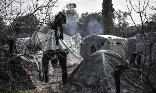 (VIDEO)Grci zatvaraju granicu s Turskom. Migranti prave kampove na granici. SItuacija napeta
