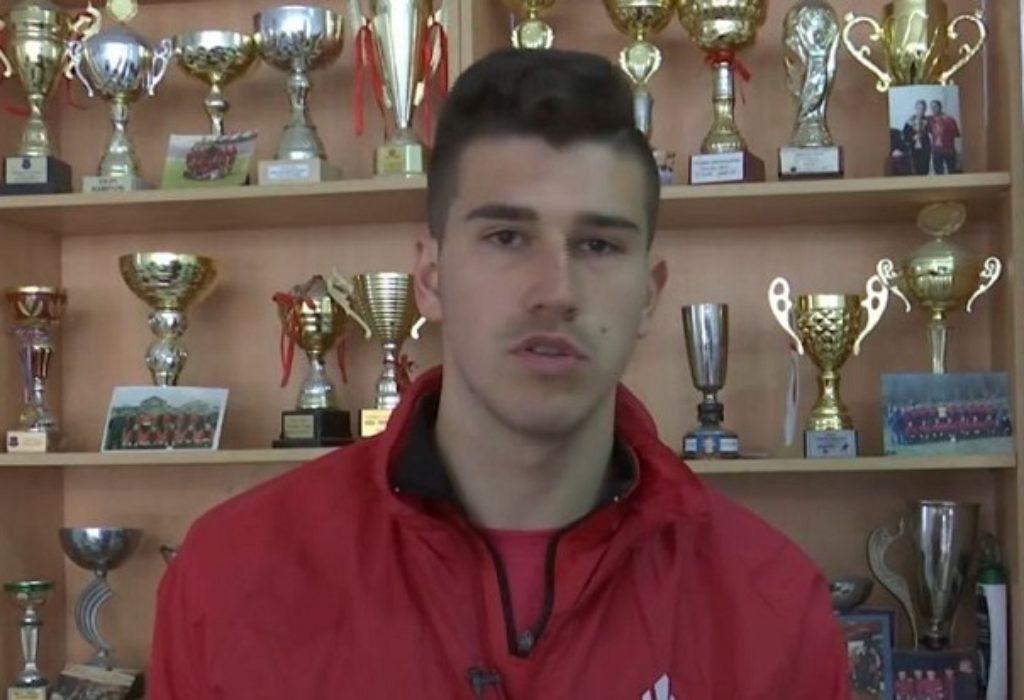 Juče odlučio da igra za «Kosovo», a danas mu roditelji dobili otkaz na poslu