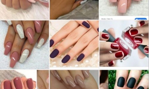 """Queen Ongles Paris"" – imajte najlepše nokte"