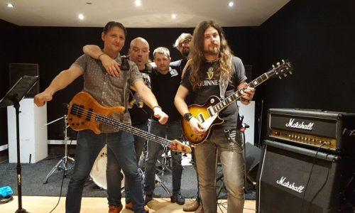 Pariz : Veliki Yu-Rock koncert za sve vas