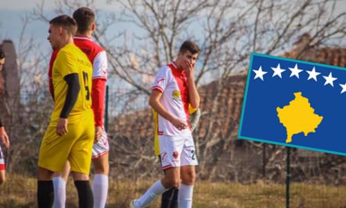 """SKANDAL. SRBIN ĆE IGRATI ZA REPREZENTACIJU """"KOSOVA"""""""
