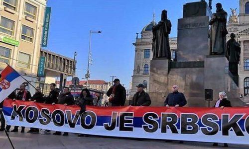 (FOTO)Česi i Poljaci ne zaboravljaju Srbe na ovaj tužan dan