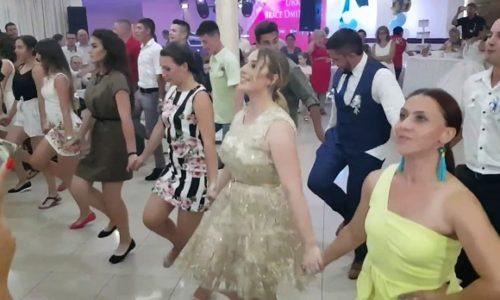 (VIDEO) Un vrai mariage serbe. C'est magnifique