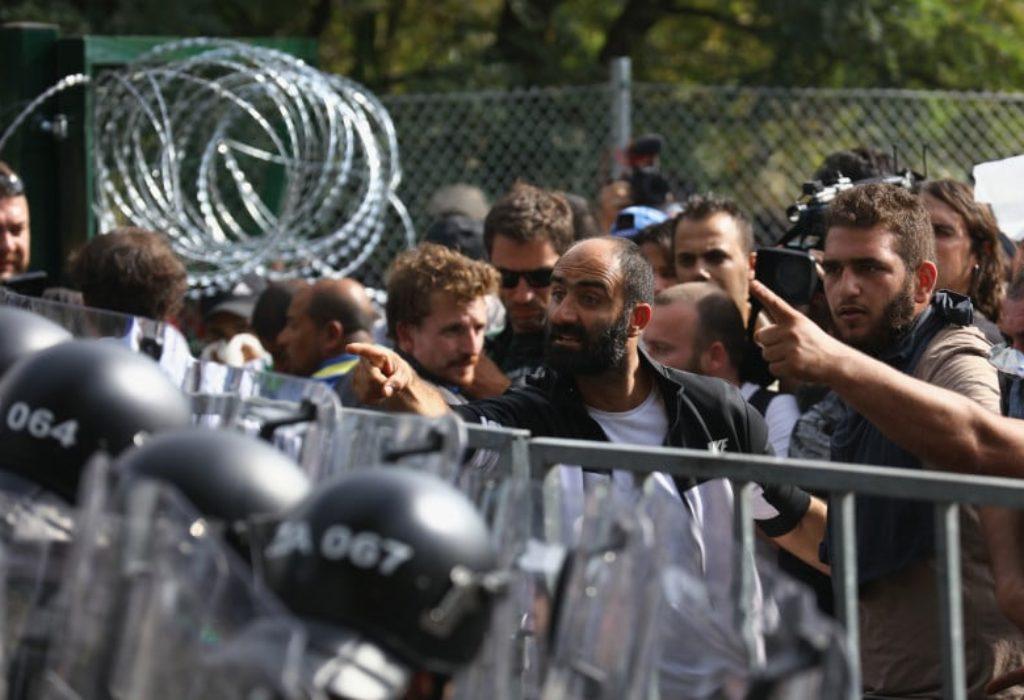 Posle pucnjave na migrante, o Orbanovoj izjavi se sve više priča : «Nisu to izbeglice, to su islamski okupatori»