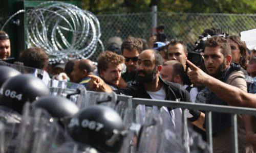 """Posle pucnjave na migrante, o Orbanovoj izjavi se sve više priča : """"Nisu to izbeglice, to su islamski okupatori"""""""