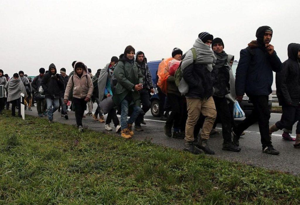 Turska otvorila granice. Migrant krenuli ka Evropi. Srbija u problemu?