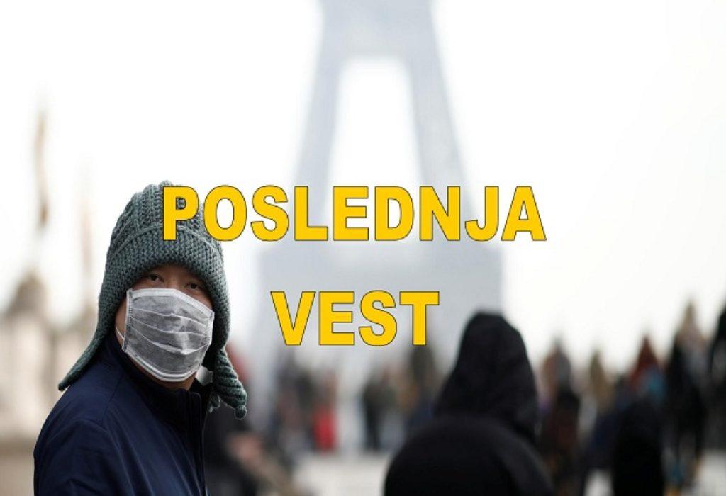 PARIZ : PRVA ŽRTVA KORONA VIRUSA