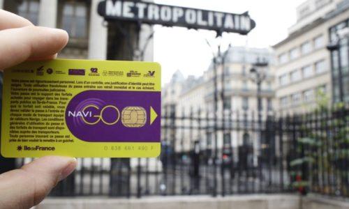 Pariz : Vraća vam se novac za decembarsku kartu. Evo gde i kako