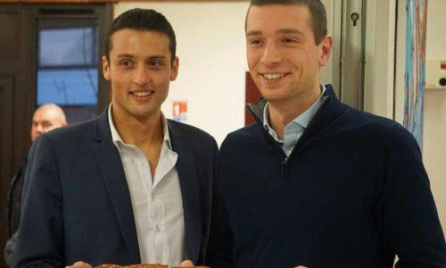 L'interview avec Aleksandar Nikolic, candidat à la mairie de Saint-Rémy-sur-Avre