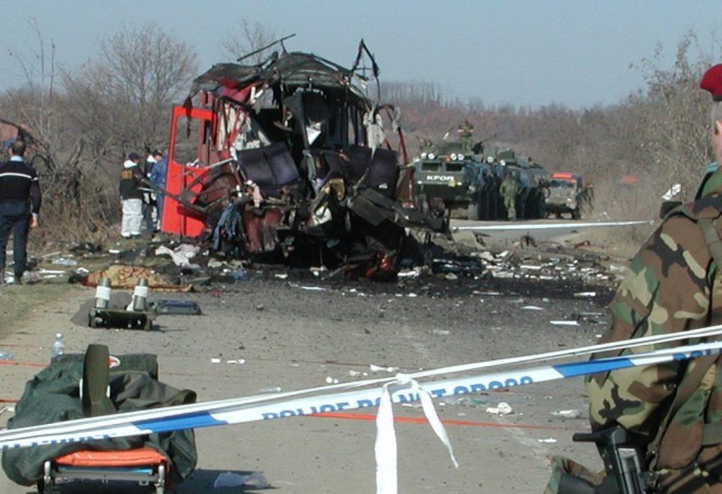 16.02.2001. SRBINE NE ZABORAVI. Teroristički napad za koji niko nije odgovarao