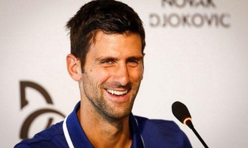 (VIDEO)Novakova poruka i čestitka koje će ući u istoriju