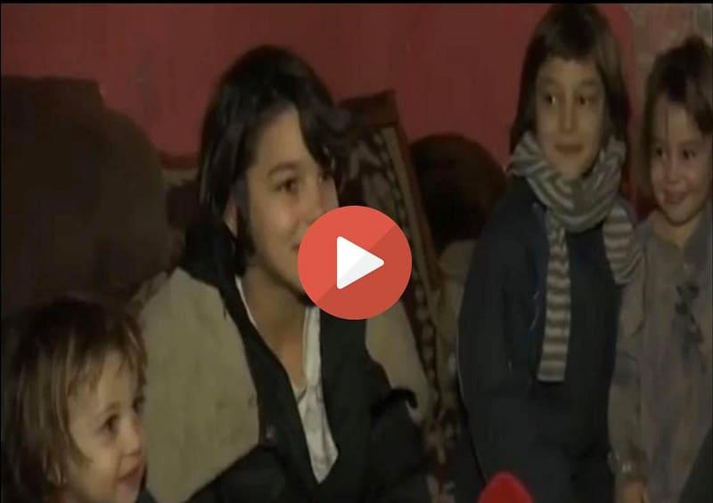 """(VIDEO)Potresna priča o deci (braća i sestre) iz Srbije koja je danas """"uzdrmala"""" Balkan"""