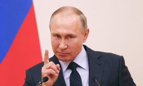 (VIDEO)Vladimir Putin : 20 godina od kada je počeo da menja Rusiju i svet