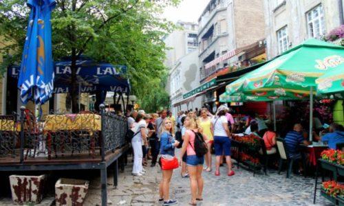 (VIDEO)Clin d'oeil sur la Serbie – Les produits du terroir