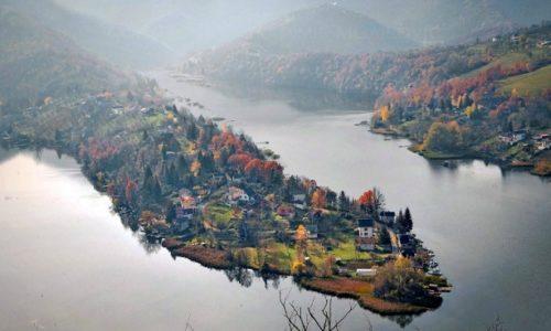 (VIDEO)La Serbie magnifique pays
