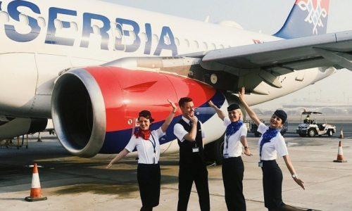 SJAJNO. Šest novih avionskih linija iz Beograda