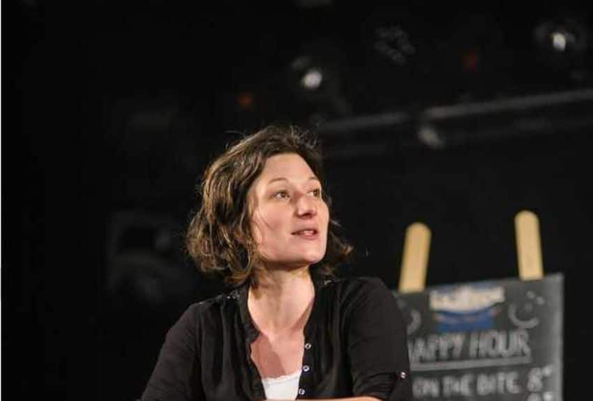 (VIDEO)Pariz : Predstava na francuskom, o Srbima, u prestižnom pozorištu. Poziv Tatiane Djordjević za sve vas